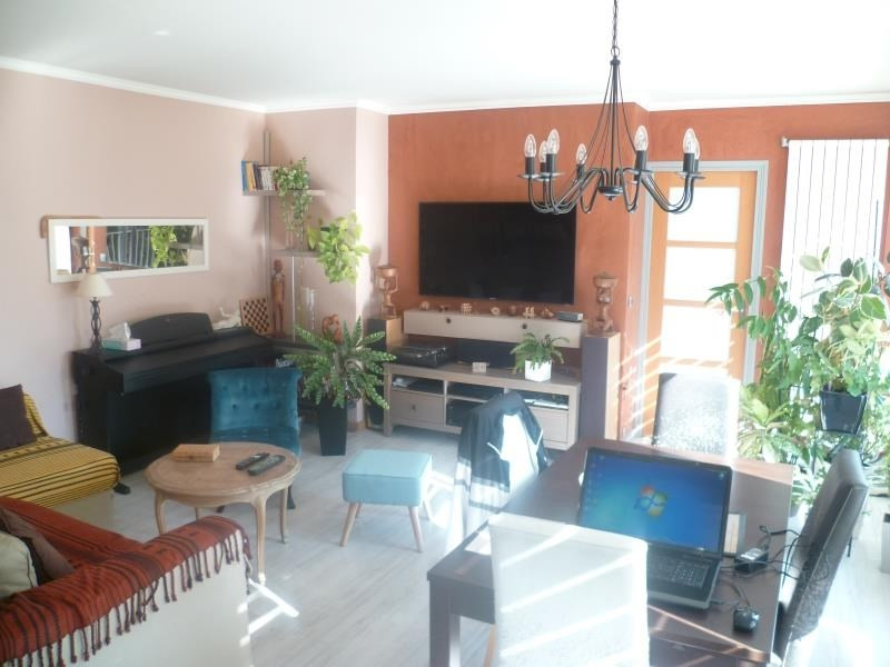 Sale apartment Deuil la barre 192000€ - Picture 3