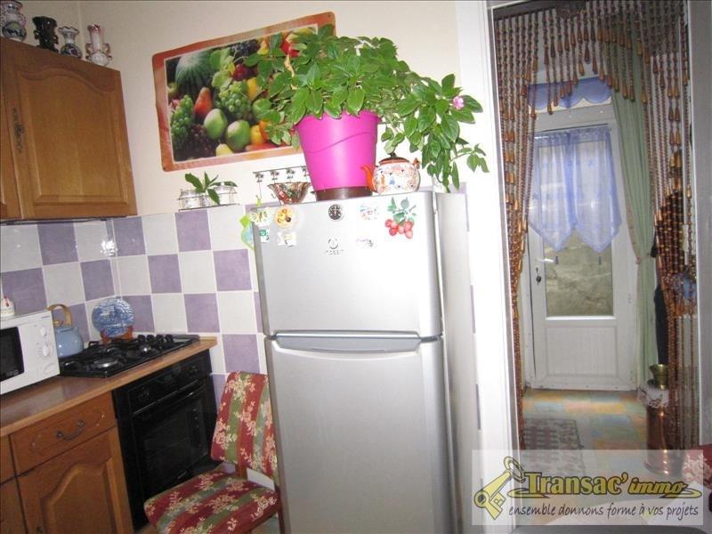 Sale house / villa Thiers 39600€ - Picture 6