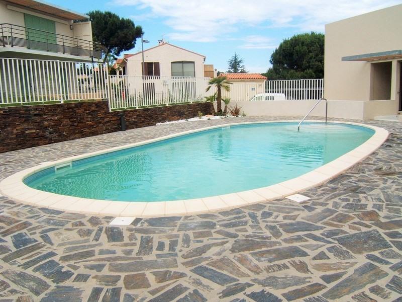 Alquiler vacaciones  apartamento Collioure 360€ - Fotografía 7