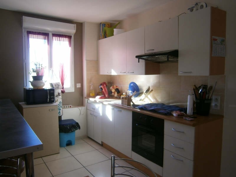 Rental apartment Torreilles 710€ CC - Picture 2
