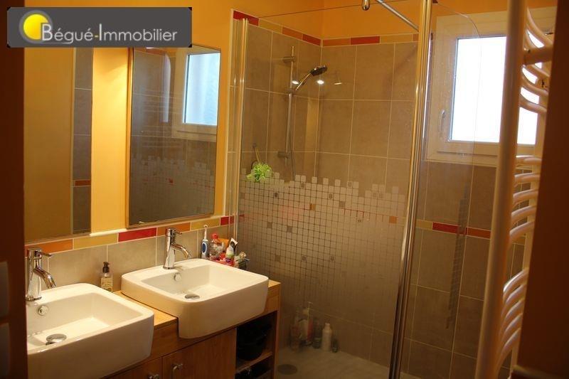 Vente maison / villa 5 mns  fontenilles 285000€ - Photo 4