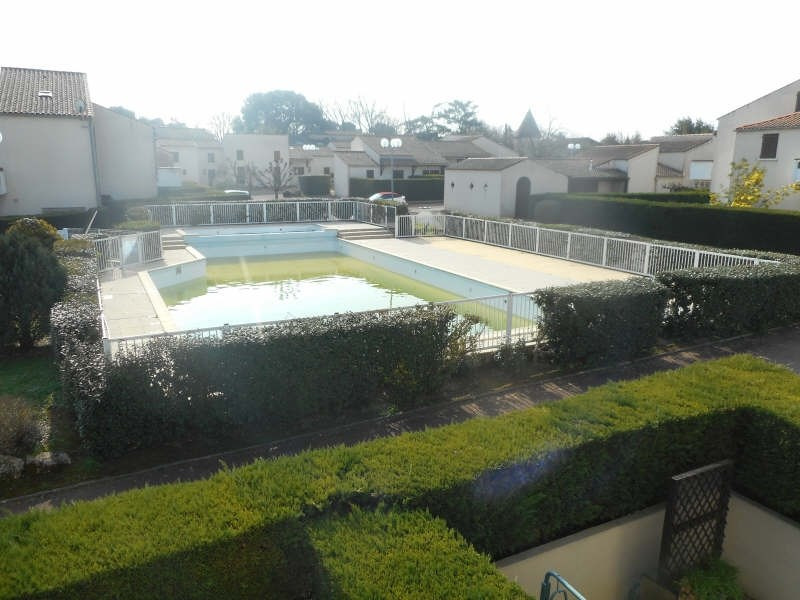 Sale apartment St palais sur mer 127800€ - Picture 6