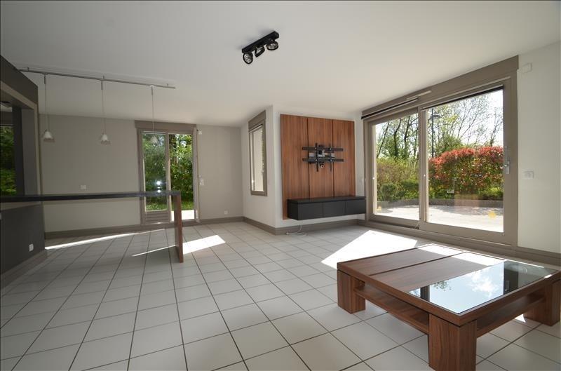 Vente de prestige appartement Bluffy 555000€ - Photo 5