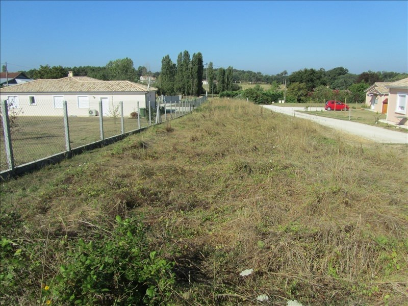 Vente terrain St remy 26 400€ - Photo 2