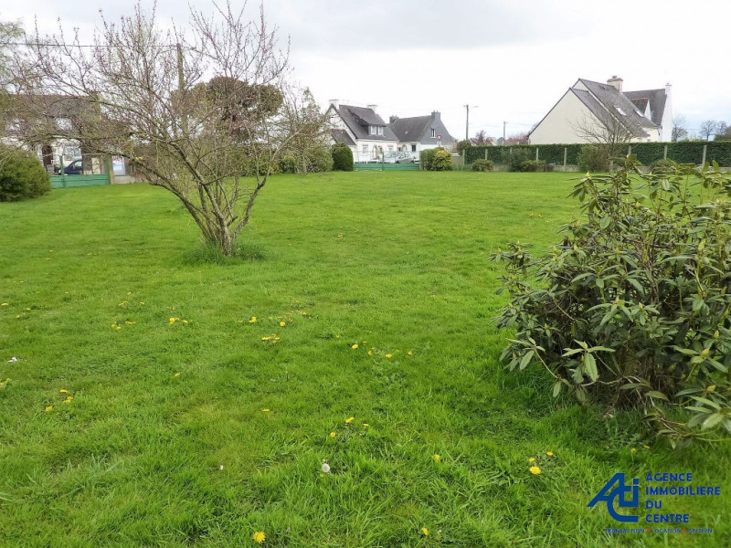 Sale site Noyal pontivy 74 000€ - Picture 4