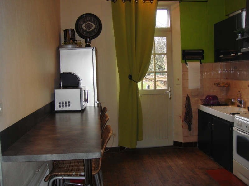 Location maison / villa Albi 494€ CC - Photo 2
