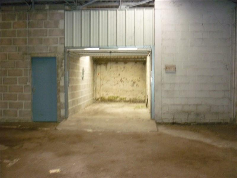 Rental parking spaces Caen 70€ CC - Picture 2