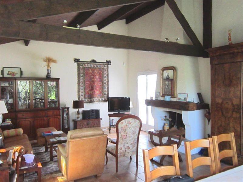 Deluxe sale house / villa Saint palais sur mer 572000€ - Picture 5
