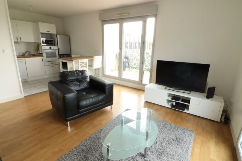 Vente appartement Saint nazaire 158200€ - Photo 1