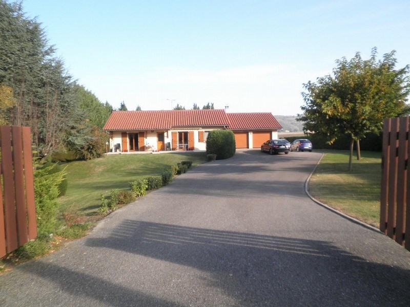 Vente maison / villa Vienne 285000€ - Photo 2