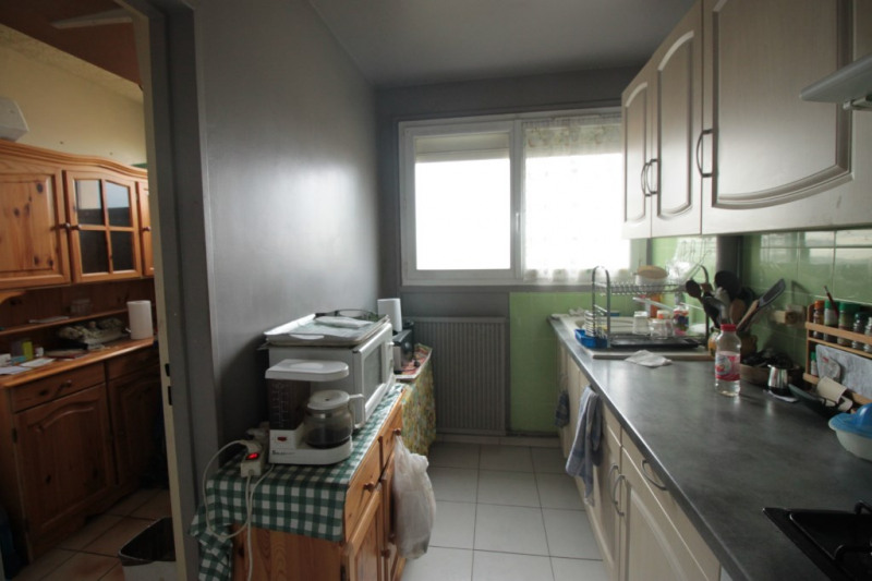 Vente appartement Marseille 118 000€ - Photo 2