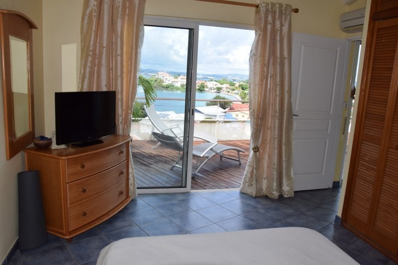 Sale apartment Les trois ilets 385000€ - Picture 9