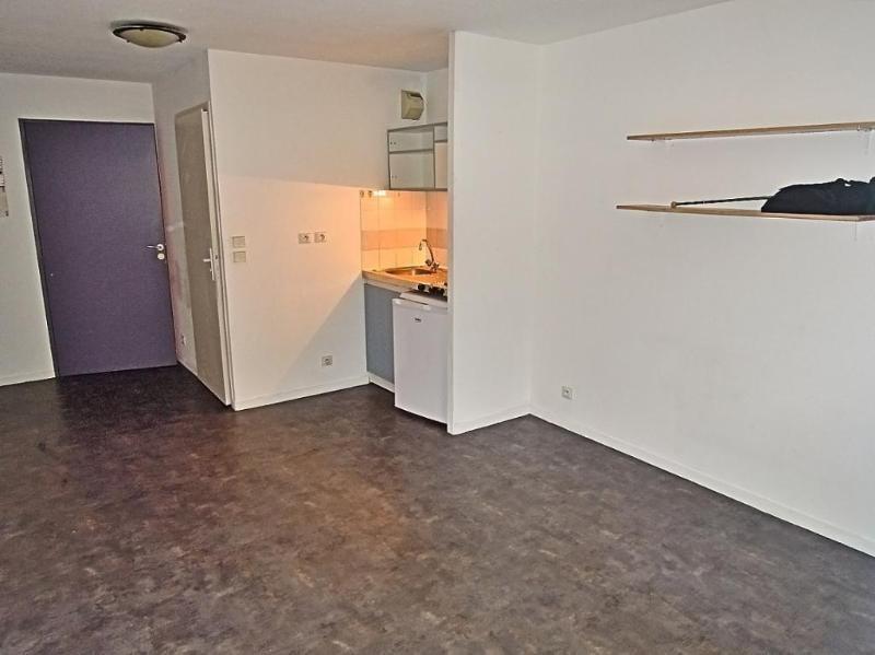Location appartement Toulouse 385€ CC - Photo 1
