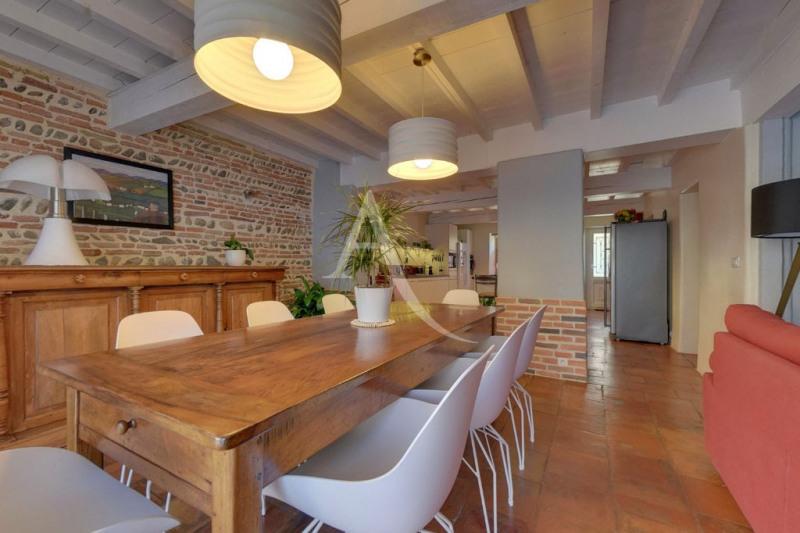Sale house / villa Montaigut sur save 399000€ - Picture 1