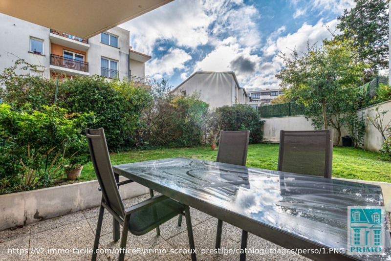 Vente appartement Chatenay malabry 348 150€ - Photo 5