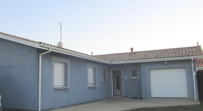 Vente maison / villa St vivien de blaye 232000€ - Photo 1