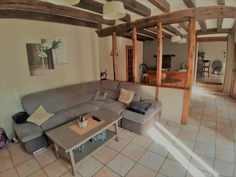 Vente maison / villa Louplande 186 900€ - Photo 3