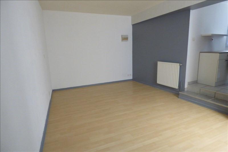 Location appartement Romans sur isere 405€ CC - Photo 1