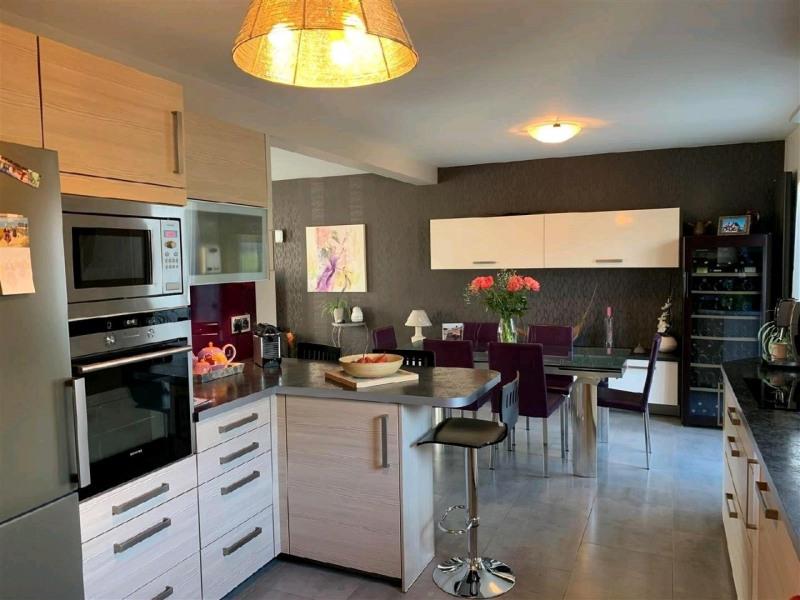 Sale house / villa Taverny 509600€ - Picture 5