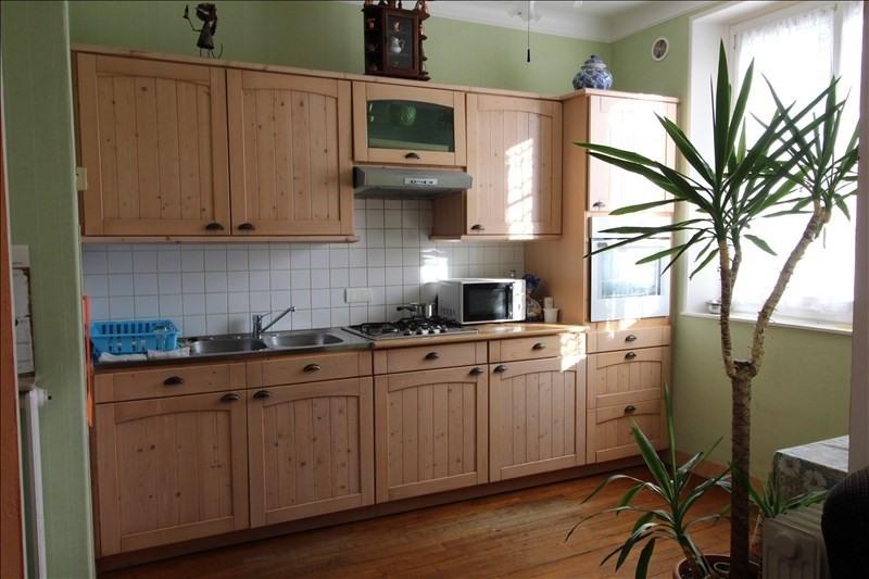 Vente maison / villa Toucy 202000€ - Photo 1