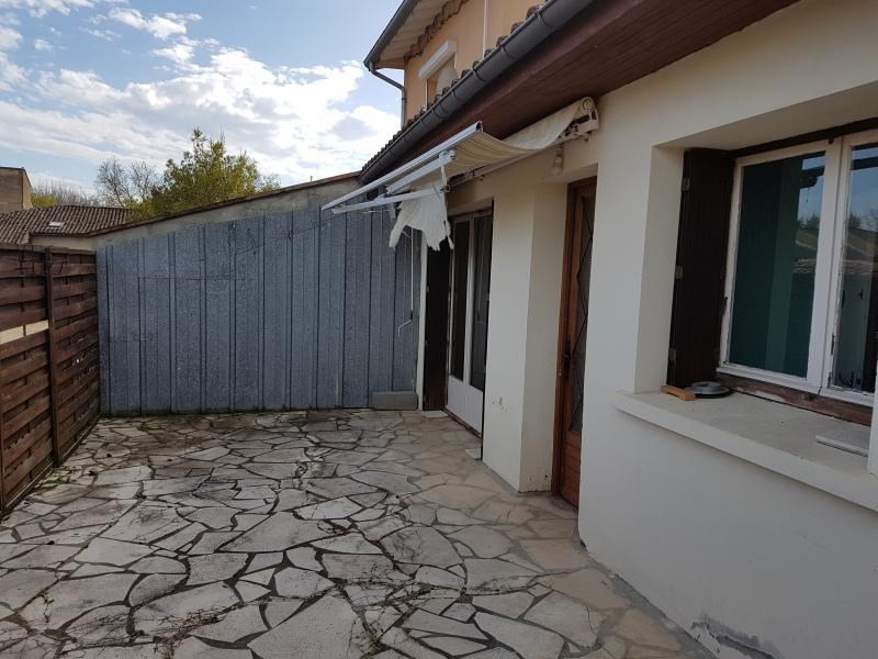 Vente maison / villa L isle jourdain 155 400€ - Photo 2