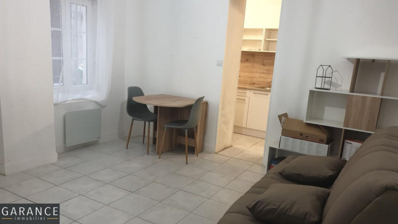 Rental apartment Paris 14ème 790€ CC - Picture 4