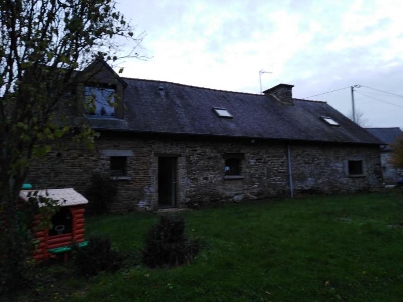 Vente maison / villa Bazouges la perouse 203300€ - Photo 8