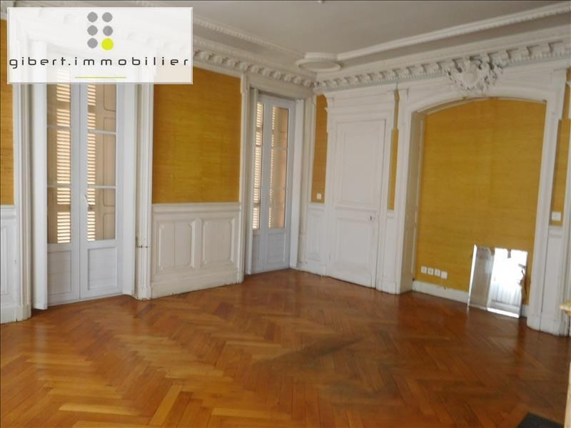 Location appartement Le puy en velay 576,79€ CC - Photo 5