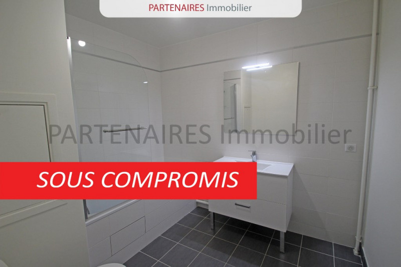 Vente appartement Le chesnay 629 700€ - Photo 4