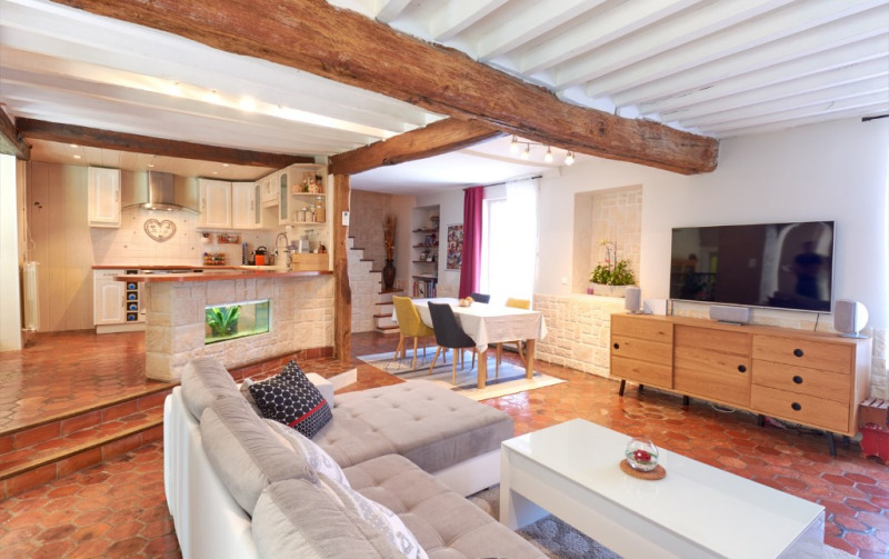 Vente maison / villa Chambly 369000€ - Photo 4