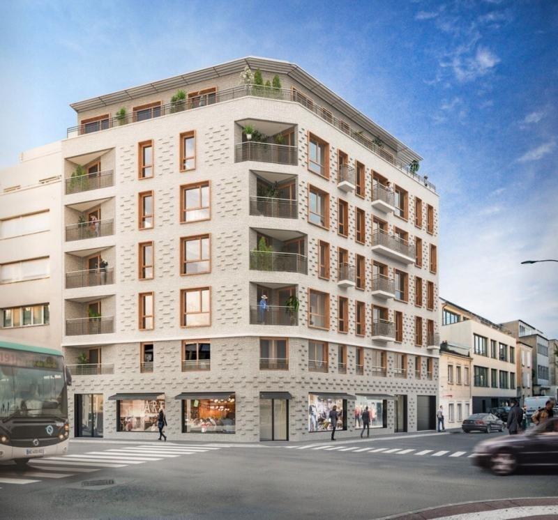 Продажa квартирa Malakoff 534000€ - Фото 1