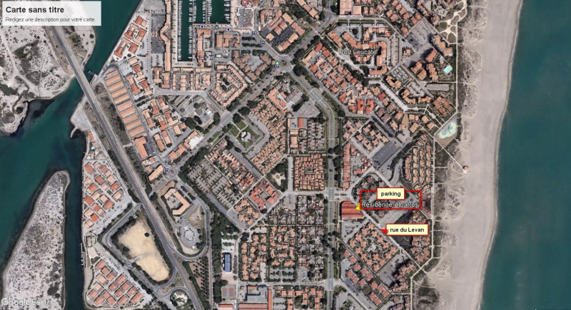 Vente parking Leucate 27 500€ - Photo 3