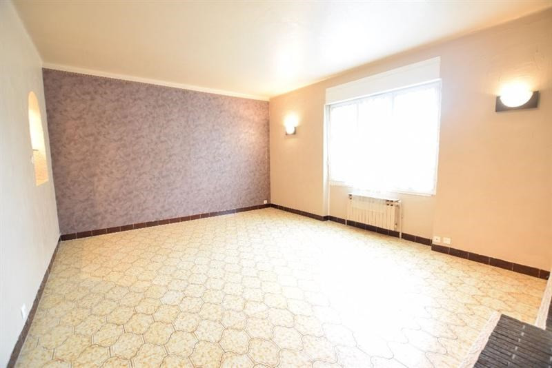 Sale apartment Brest 102100€ - Picture 1