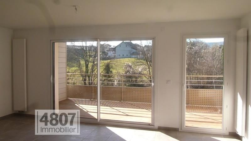 Vente appartement La roche sur foron 330 000€ - Photo 1