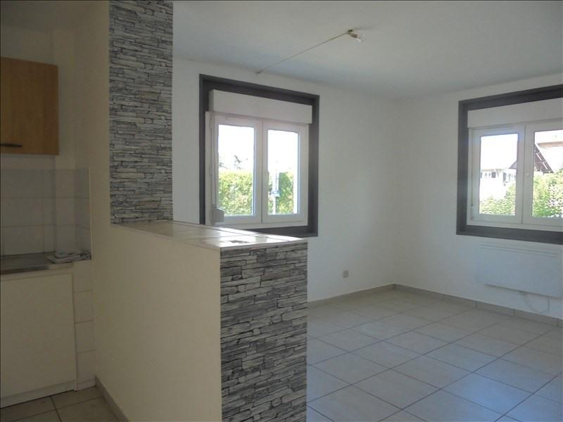 Location appartement Cluses 650€ CC - Photo 2