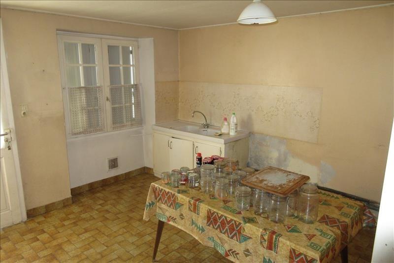 Sale house / villa Beuzec-cap-sizun 105000€ - Picture 7