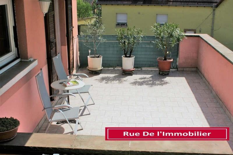 Sale house / villa Dinsheim sur bruche 248900€ - Picture 2
