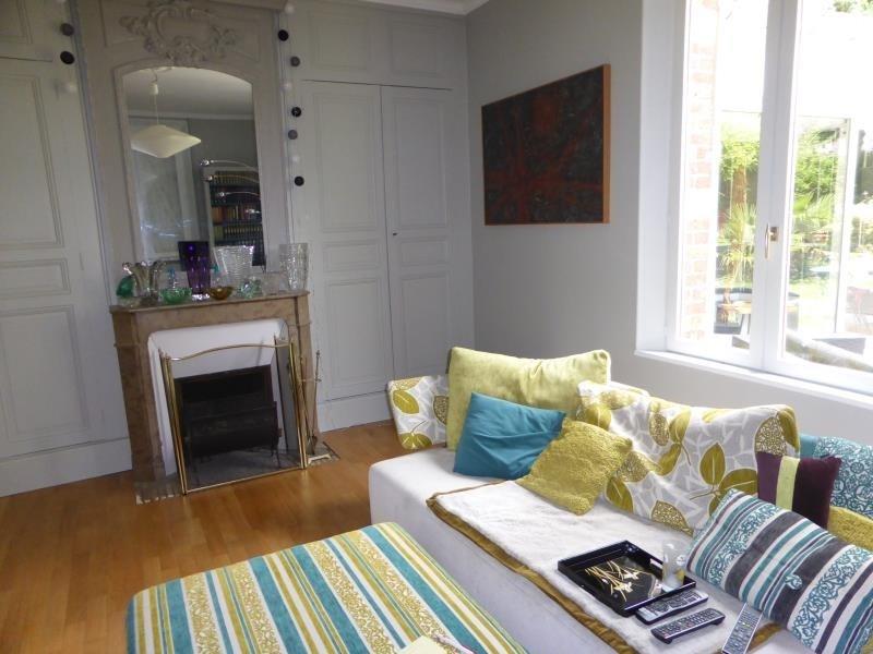 Verkauf von luxusobjekt haus Le meux 399000€ - Fotografie 6