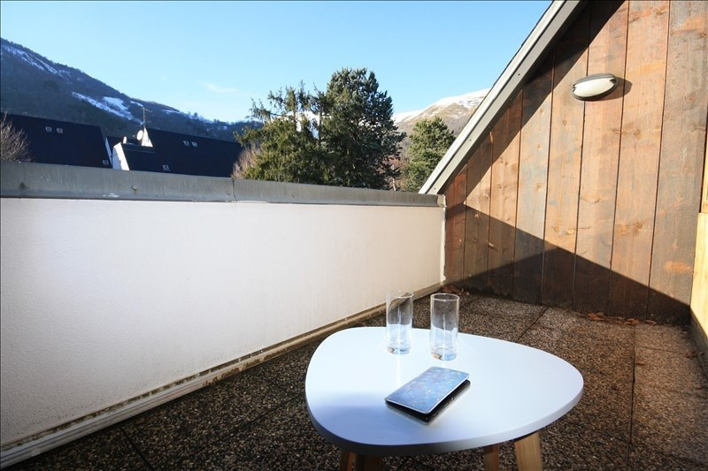 Sale apartment St lary soulan 65000€ - Picture 7