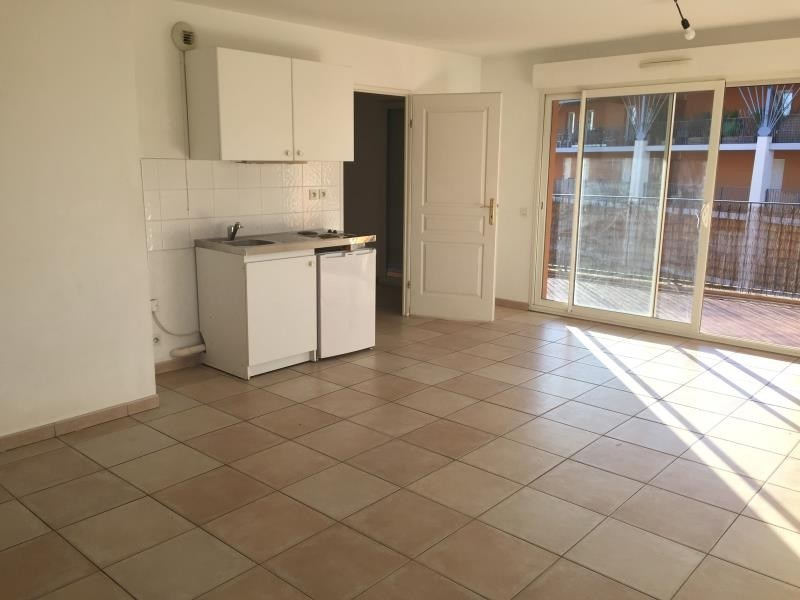 Location appartement Aix en provence 876€ CC - Photo 1