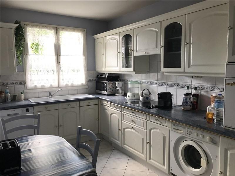Vente maison / villa Villepreux 420000€ - Photo 4