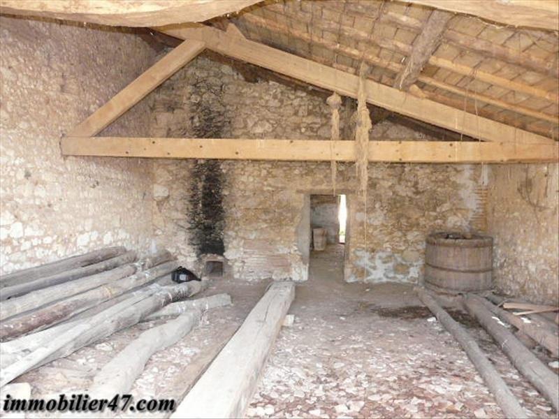 Sale house / villa Montpezat 99900€ - Picture 6