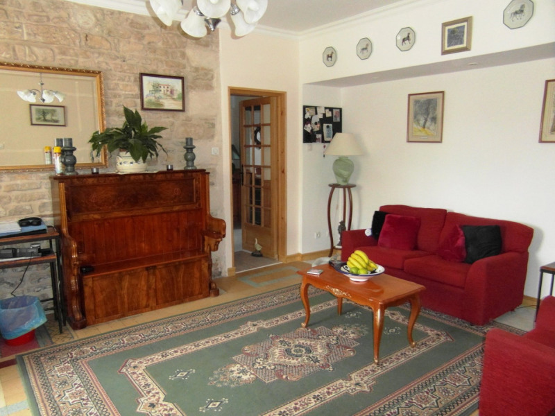 Sale house / villa Villefagnan 197 950€ - Picture 14