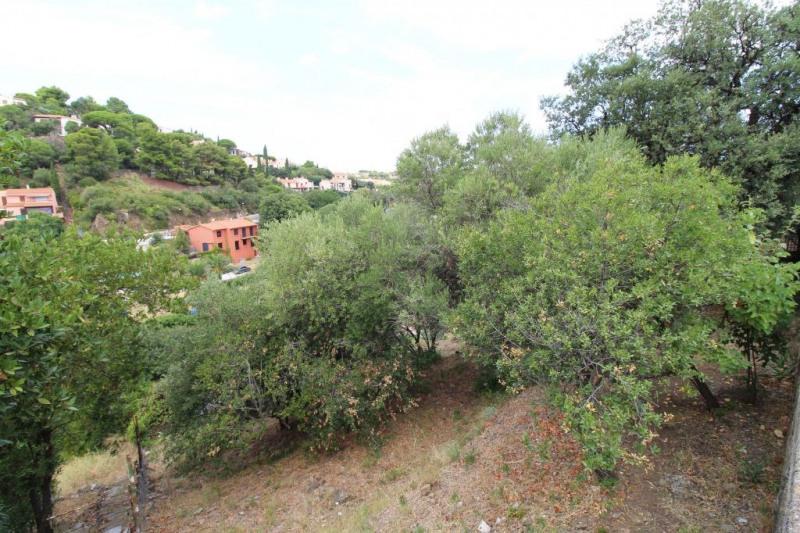 Vente terrain Collioure 220000€ - Photo 1