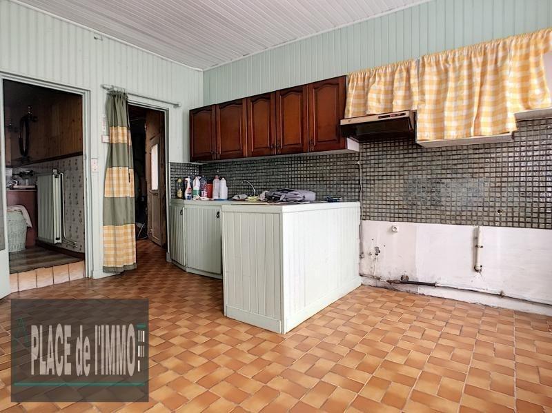 Vente maison / villa Flixecourt 54990€ - Photo 7