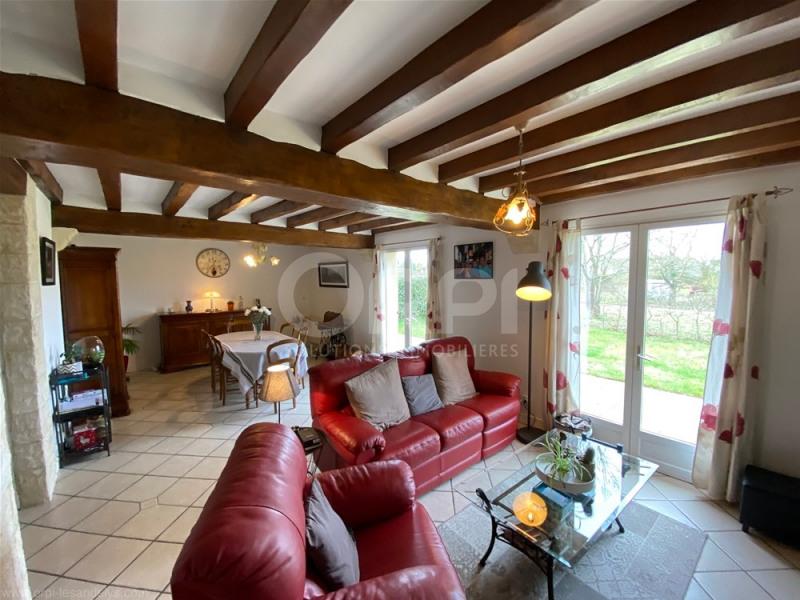 Vente maison / villa Tosny 219000€ - Photo 3