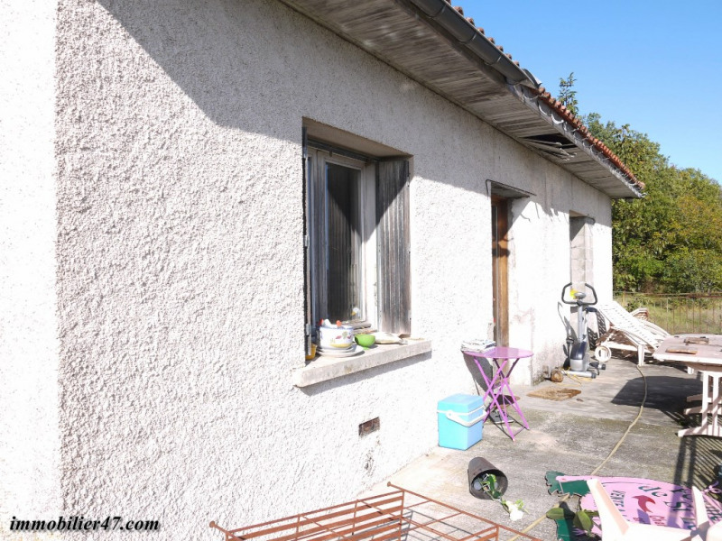 Vente maison / villa Castelmoron sur lot 107000€ - Photo 17