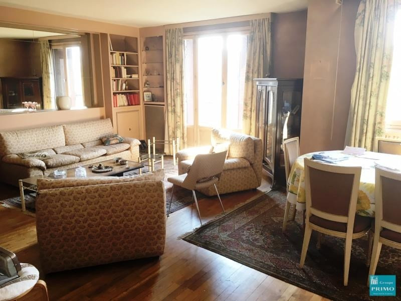 Vente appartement Bourg la reine 500 000€ - Photo 1