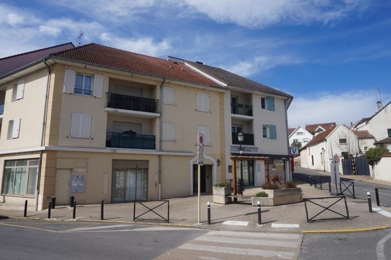Venta  apartamento Thorigny sur marne 165000€ - Fotografía 1