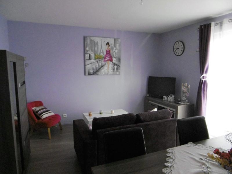 Sale apartment Annoeullin 127900€ - Picture 2